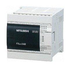 FX3G-24MR/DS, Προγραμματιζόμενος Ελεγκτής Mitsubishi