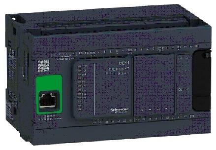 SCHNEIDER TM241CE24T PLC