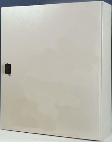 Πίνακας Εξωτερικός Στεγανός Με Πόρτα, 2 Σειρών 32 Θέσεων, 40Π?40Υ?12.5Β, Creli