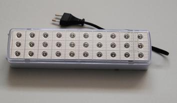 Φωτιστικό Ασφαλείας με 30 LED