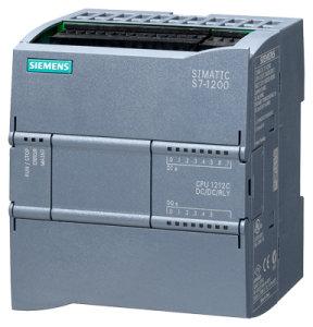 S7-1212C PLC SIEMENS