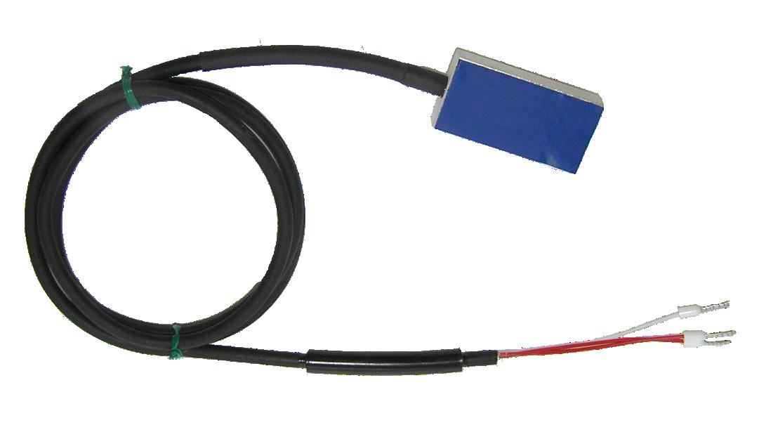 Αισθητήρας Θερμοκρασίας Επιφάνειας PT100, Uteco