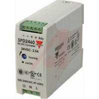 Power Supply 24V DC - 2.5A SPD 24